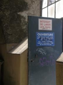 Le vieux lavoir du Puy en Velay : un lieu qui revit comme autrefois.