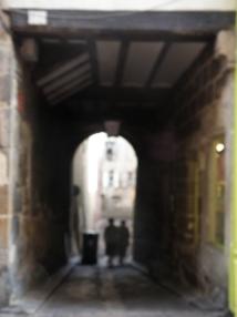 Le Puy-en-Velay, le charme des rues mystérieuses...