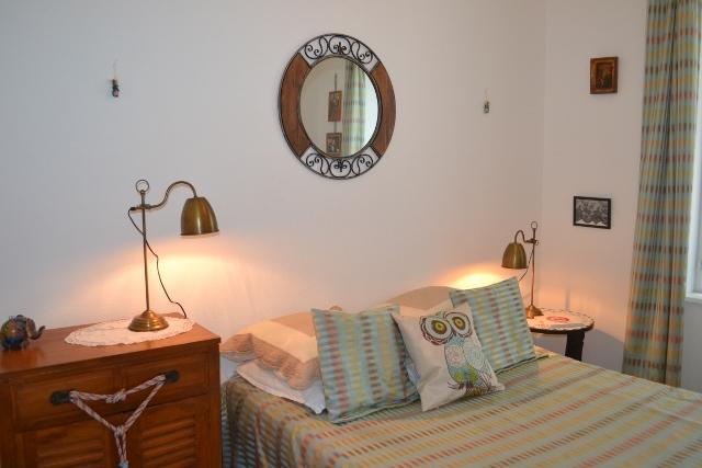 La chambre Dojo