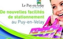 Comment se garer en centre ville du Puy-en-Velay ( près de mes chambres d'hôtes) ?