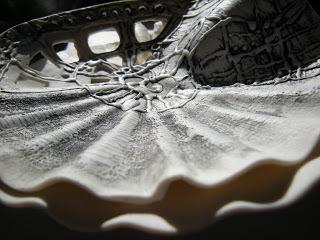 Artisans et artistes au Puy : les céramiques de Vanessa Gillett