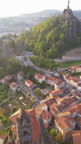 Le Puy en Velay en Montgolfière, 1)