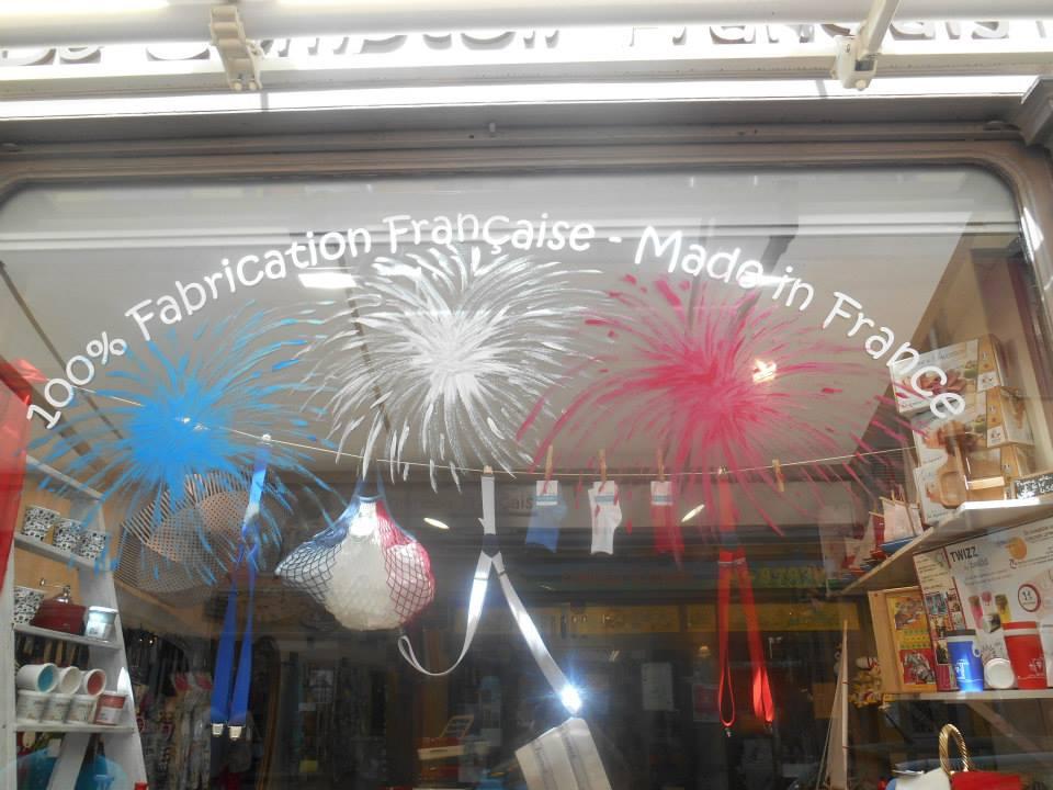 Le Comptoir Français, un magasin passionnant et inspirant !