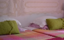 Cet hiver ( Décembre, janvier, février), seules les chambres Cosy sont disponibles. l'appartement DOJO est disponible à partir du 1er Mars
