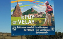 Le site de l'Office du tourisme du Puy-en-Velay