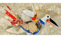 Jusqu'au 7 juin 2013, découvrir l'exposition Kaepellin : créativité, humour et foi en Haute-loire